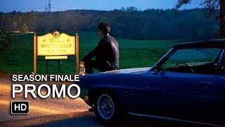 The Vampire Diaries 5x22 Promo Home [HD] Season Finale