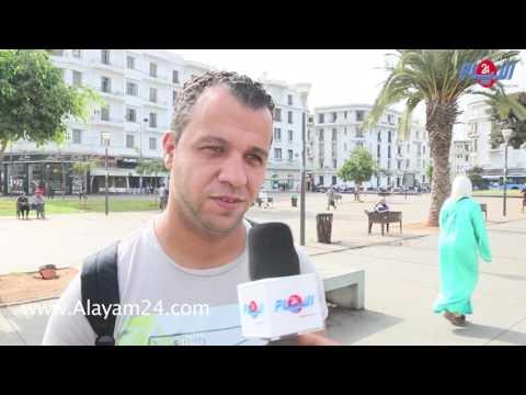 أغرب تعليق لشاب مغربي على زعماء الأحزاب السياسية