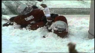 Apple Cup 1992: Bledsoe To Bobo