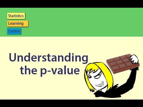 Understanding the P-Value