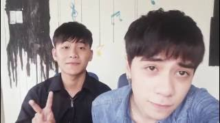 Mashup V-pop 2015 (30 songs) | Rum ft Quang Hùng (Selfie MV)