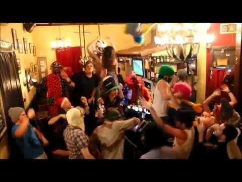 Harlem Shake v69 (Israel Bar edition)   