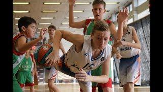 Баскетболизация. Выпуск №53 от 27 октября