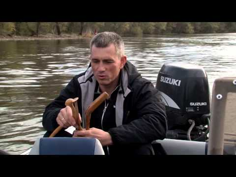 Рыбалка по-лугански ловля сома на квок