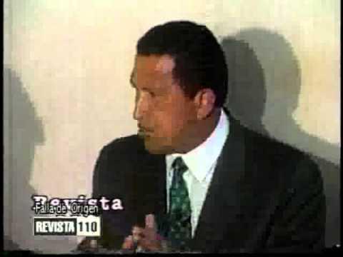 Chávez Electo 1999