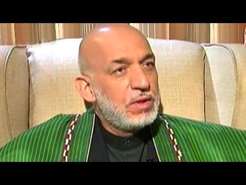 Hamid Karzai: Terrorists who attacked Herat Embassy were from LeT