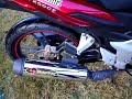 Zipp Shock Kingway Street Moto Ventus Yx50cf Sound