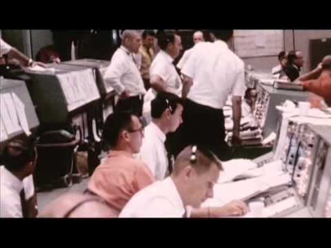 NASA: Apollo 40th Anniversary Documentary