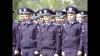 У ХНУВС відбулись заходи з нагоди 30-ї річниці аварії на ЧАЕС