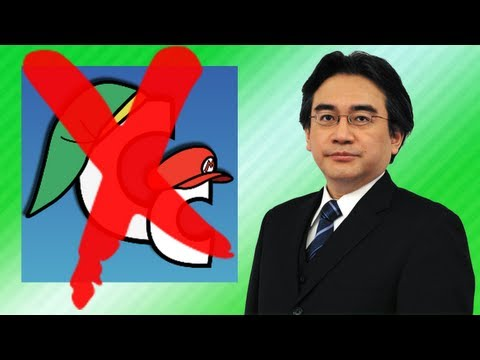 Nintendo News: Nintendo Claiming Let's Plays, Nintendo Direct May 2013