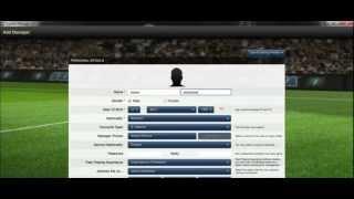 FM 2013 Crack FIX Download SKIDROW [24.11.2012 UPDATED