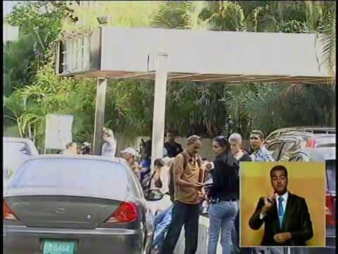 Asesinado conductor de gandolas de Pdvsa para presuntamente robarle una camioneta