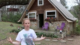 Is a Pretty Cottage Better Than a Tiny House?