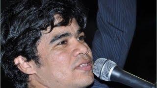 SAMUEL MARIANO OFICIAL TREME TUDO NA CONVENÇÃO DAS ASSEMBLEIAS DE DEUS NA BAHIA