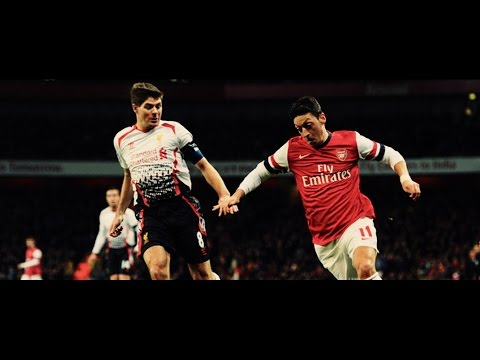 Mesut Ozil • Goodbye Real Madrid - Welcome To Arsenal •