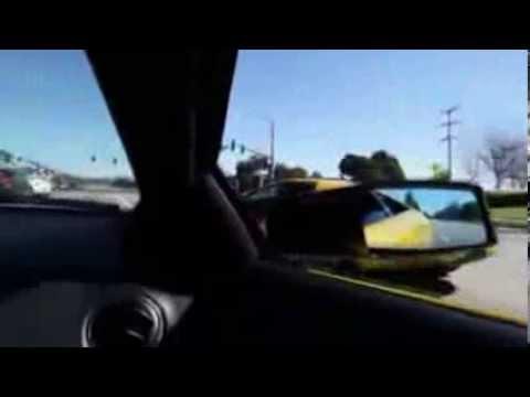 video Cường đô la đua siêu xe tại Mỹ