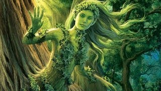 Celtic Tribal Music Dryad's Tree