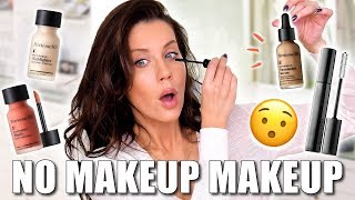 """""""NO MAKEUP"""" MAKEUP COLLECTION ... Try-On Review"""