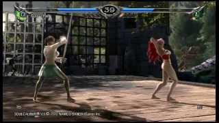 SCV: Futa-chan vs Creation 16 view on youtube.com tube online.