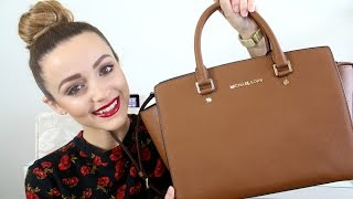 What's in My Bag?   Updated   Kathleenlights