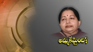 LIVE updates on Jaya's health from Chennai Apollo Hospital..