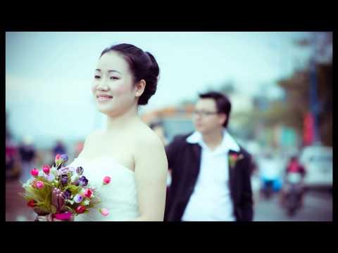 album cưới Hải Ly.mp4