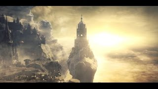 Dark Souls III - The Ringed City DLC Announcement Trailer