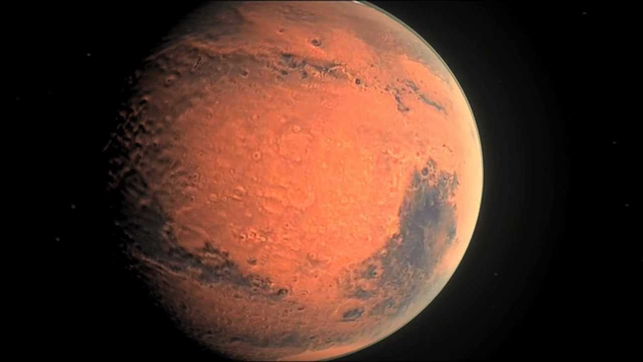 Mars colony challenger crackle