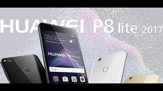 Video Huawei P8 Lite Smart (2017) ezuf4zx3RnY