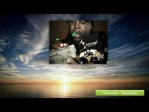 Yannick (Afroman) - Realista