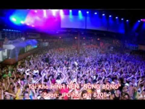 Chau Khai Phong _ Tro Choi Cay Dang Remix