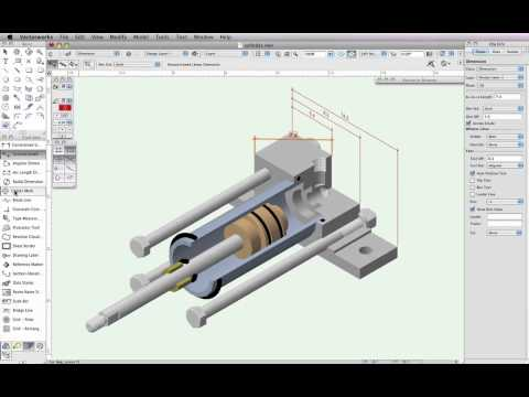 Vectorworks 2019 Crack Mac Full version