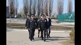 В'ячеслав Аброськін: «У ХНУВС закладається основа майбутнього поліцейського»