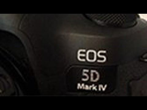 5D Mark IV Dual Pixel Raw + Sony Rumors