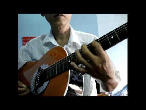 Hướng Dẫn Đệm Bolero Phần 1 4 cách guitarlevinhquang com
