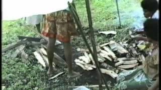 Kiriwina(4of5) Mumu & Sing Sing, Trobriand Is, Papua New