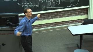 Carnegie Mellon - Computer Architecture 2013 - Onur Mutlu - Lecture 15 - Data Flow and SIMD