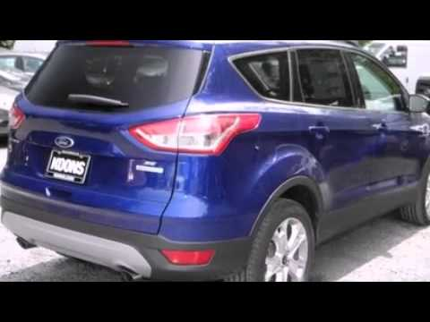 2013 Ford Escape Falls Church VA