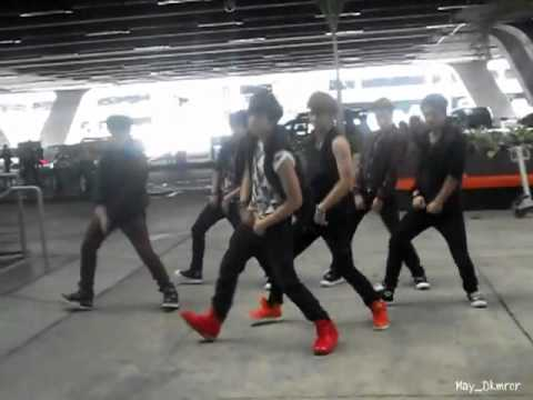 [fancam/dance version] Honey, I Hate You - XIS
