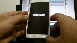 Rootear Samsung Galaxy S4 I9500 Internacional