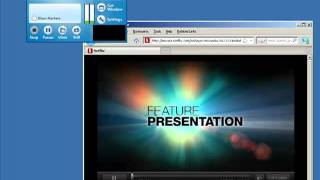 Burn A DVD From Netflix With Screen Recorder Software