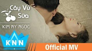 MV  Cây Vú Sữa | Kim Ny Ngọc,Quách Ngọc Tuyên (4K) | MV Ca Nhạc Mới Nhất