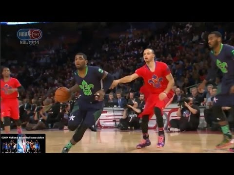 Kyrie Irving Offense Highlights 2013/2014 Part 3