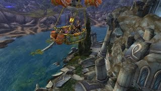 World of Warcraft - 7.1.5-ös Frissítés