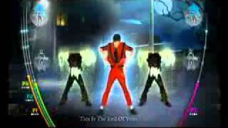 Michael Jackson: The Experience - Thriller