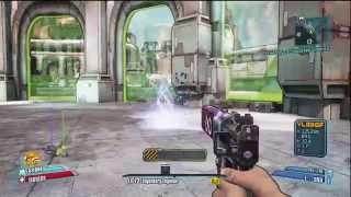 Borderlands 2 Digistruct Peak Gameplay - Ultimate Vault Hunter Pack 2
