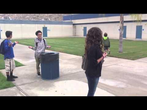 Lakeside School Rules - No Gum