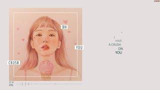 Crush on you ‣ Xin.「Lyric Video」| bimm