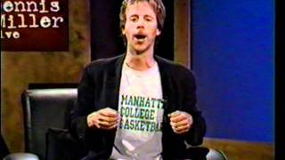 Dana Carvey: Jimmy Stewart Having Sex