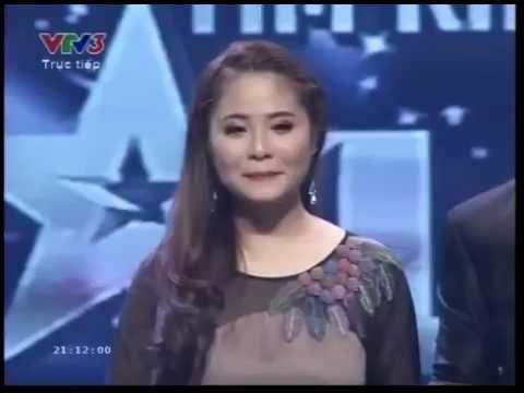 Nguyễn Kiều Anh (Bán Kết 6) Vietnam's Got Talent 2013